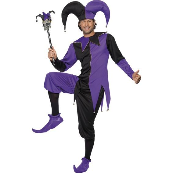 72828b1e571 Kostým Královský šašek. Úvod     Kostým Královský šašek. Kostým pohádkového  kašpárka z naší půjčovny kostýmů ...