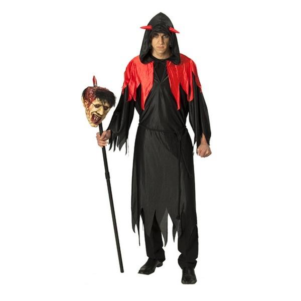 7d5b4bab8918 Kostým čerta. Úvod   Karnevalové kostýmy ...