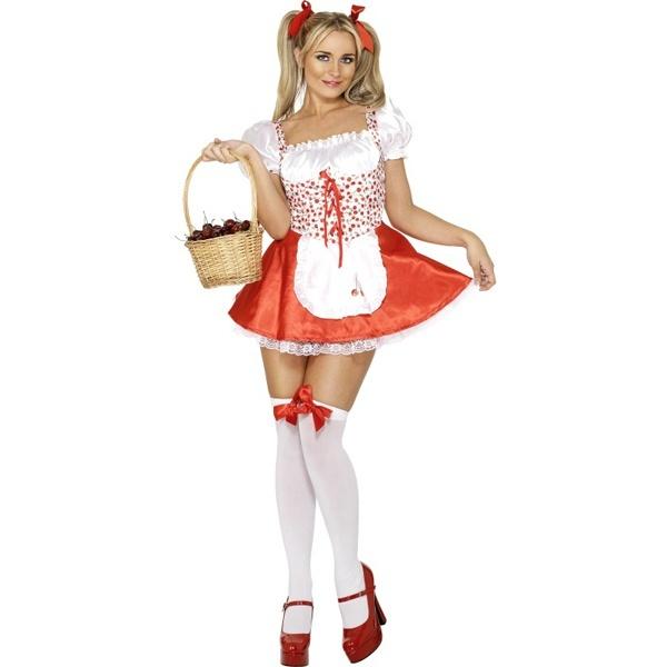 Kostým Červená Karkulka - Půjčovna kostýmů Praha fc57cad747c